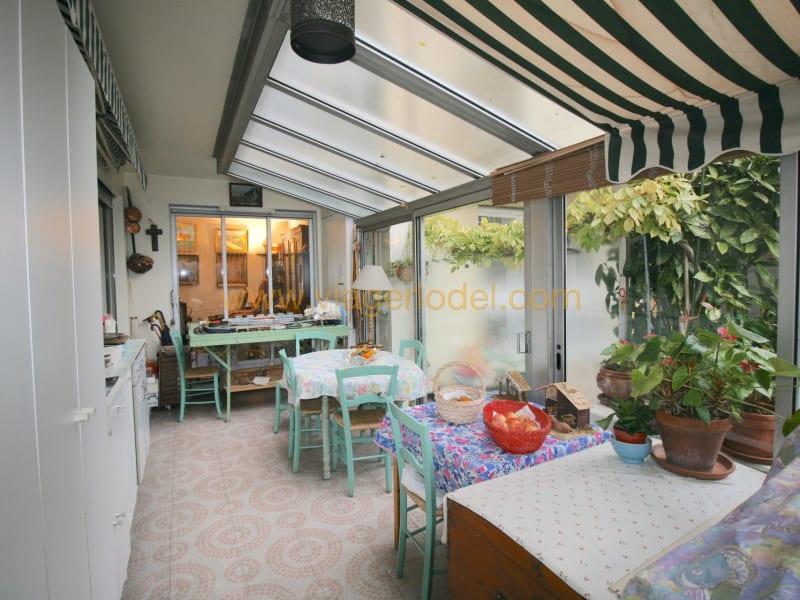 Life annuity apartment Paris 19ème 245000€ - Picture 2