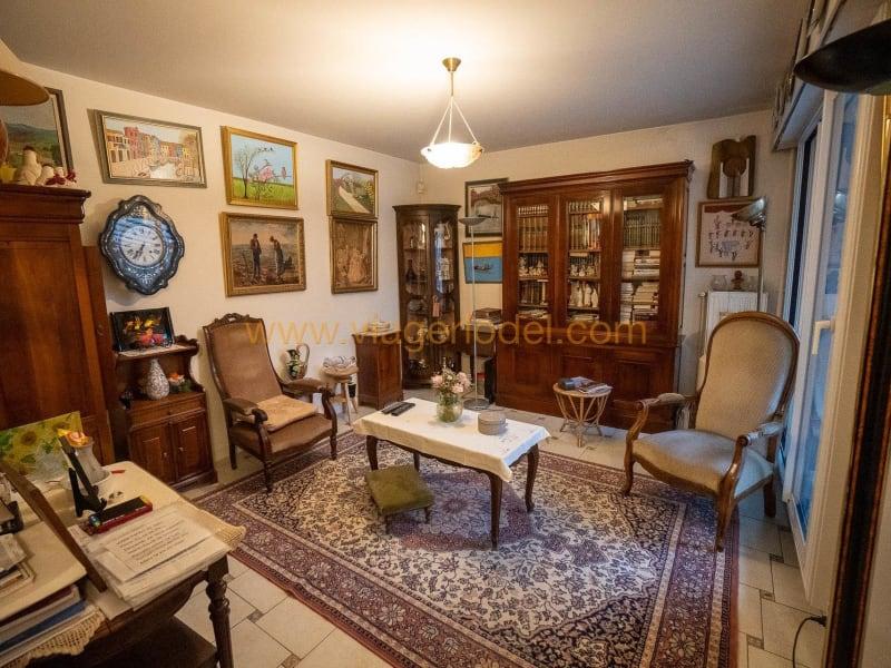 Life annuity apartment Paris 19ème 245000€ - Picture 4