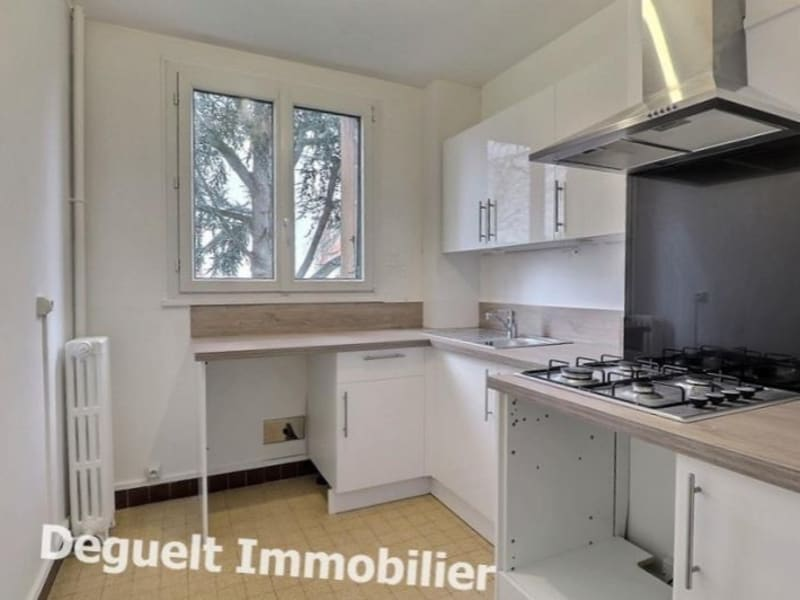 Vente appartement Viroflay 322000€ - Photo 1
