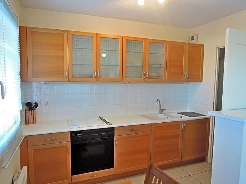 Rental apartment Beauzelle 600€ CC - Picture 3