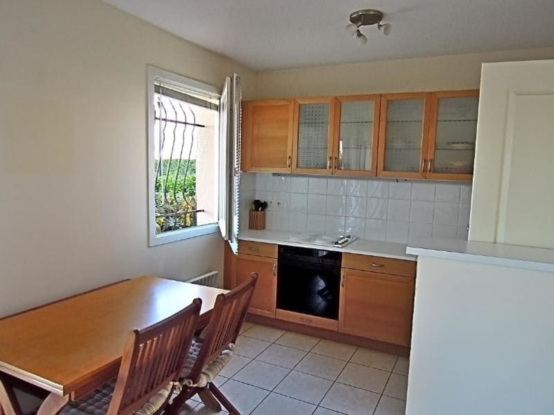 Rental apartment Beauzelle 600€ CC - Picture 6
