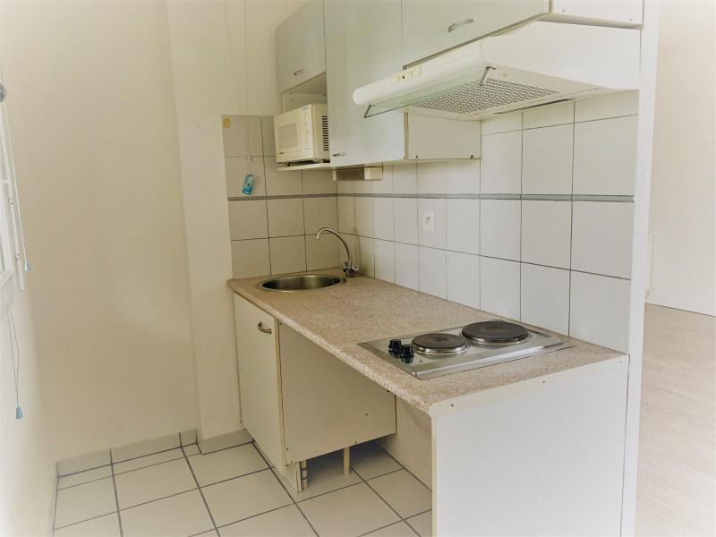 Rental apartment Toulouse 587€ CC - Picture 5