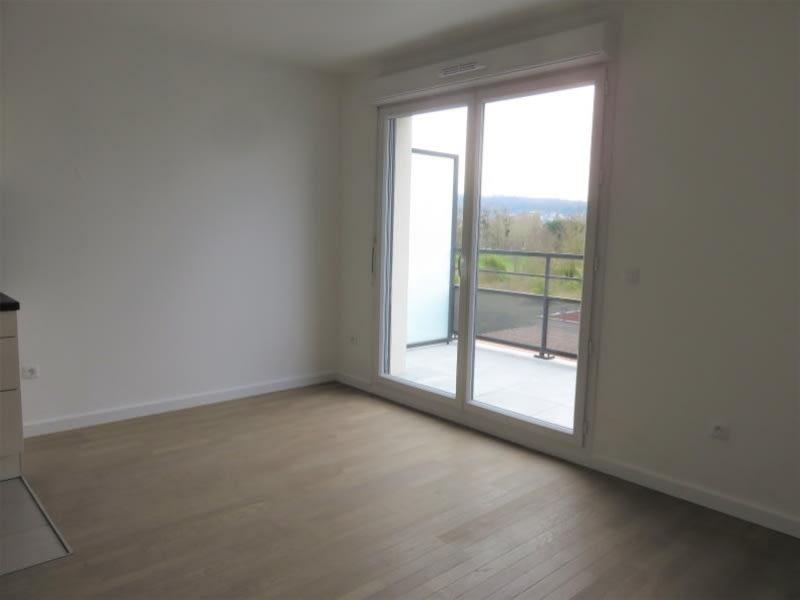 Location appartement Croissy sur seine 930€ CC - Photo 3
