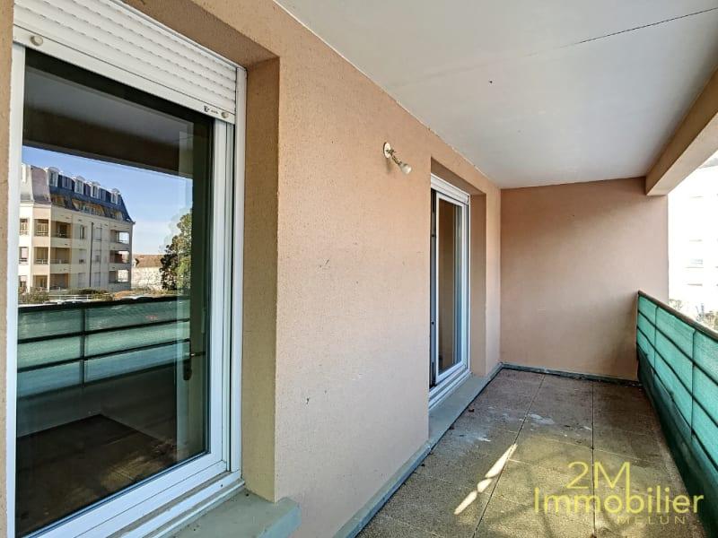 Location appartement Dammarie les lys 800€ CC - Photo 9