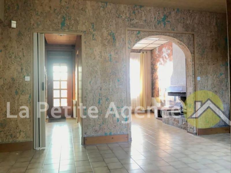 Vente maison / villa Loison-sous-lens 117900€ - Photo 4