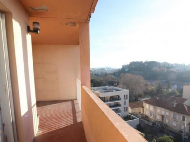 Vente appartement Toulon 119 500€ - Photo 2