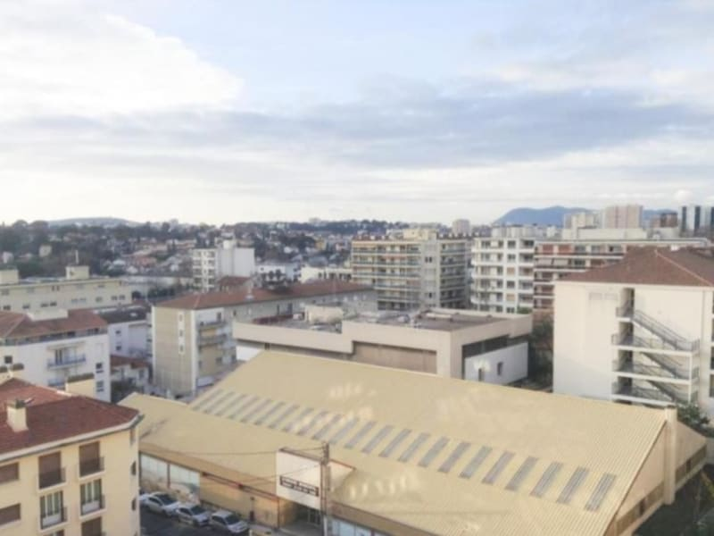 Vente appartement Toulon 119 500€ - Photo 9