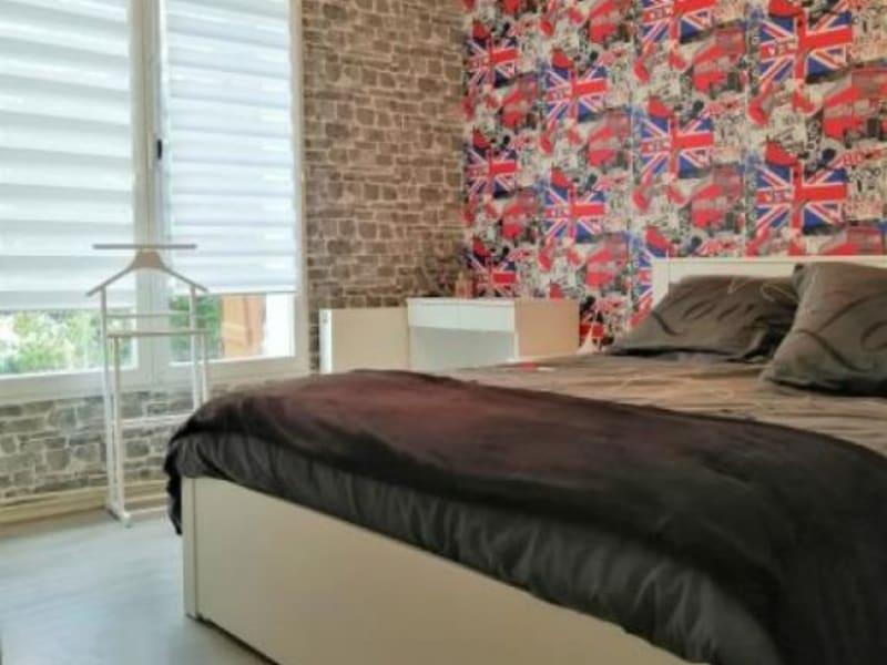Vente maison / villa Meyzieu 448000€ - Photo 7