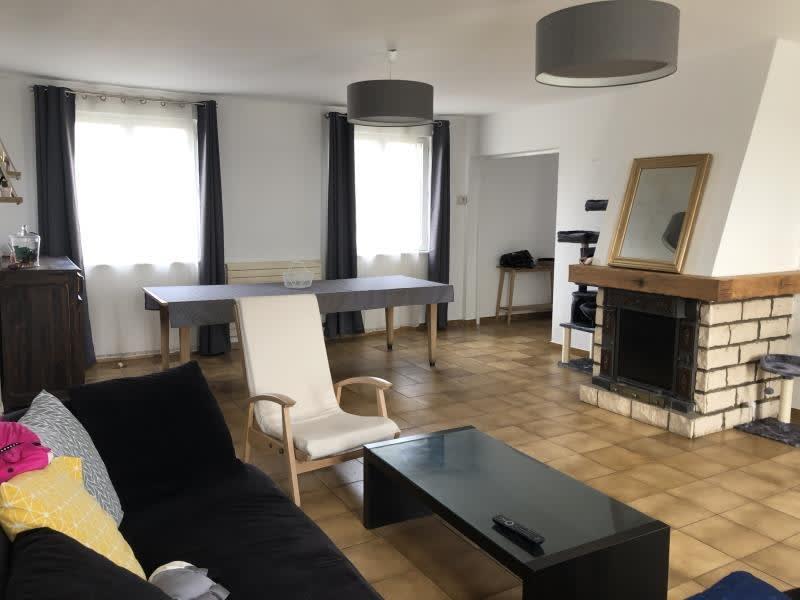Sale house / villa Vrigne aux bois 183000€ - Picture 2