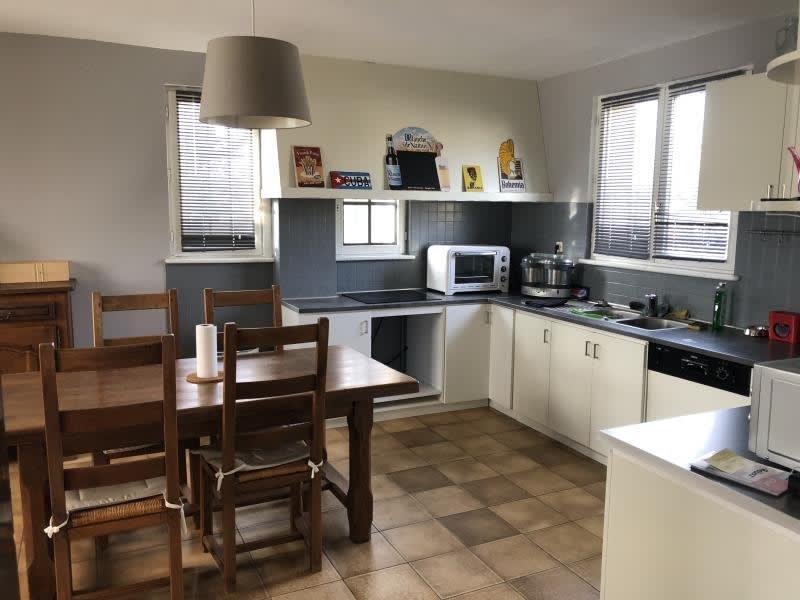Vente maison / villa Vrigne aux bois 183000€ - Photo 4