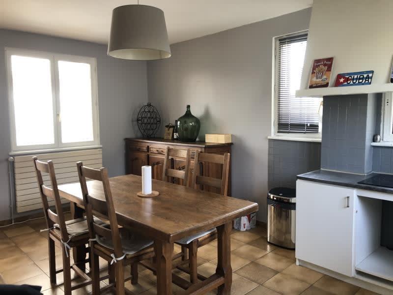Sale house / villa Vrigne aux bois 183000€ - Picture 5