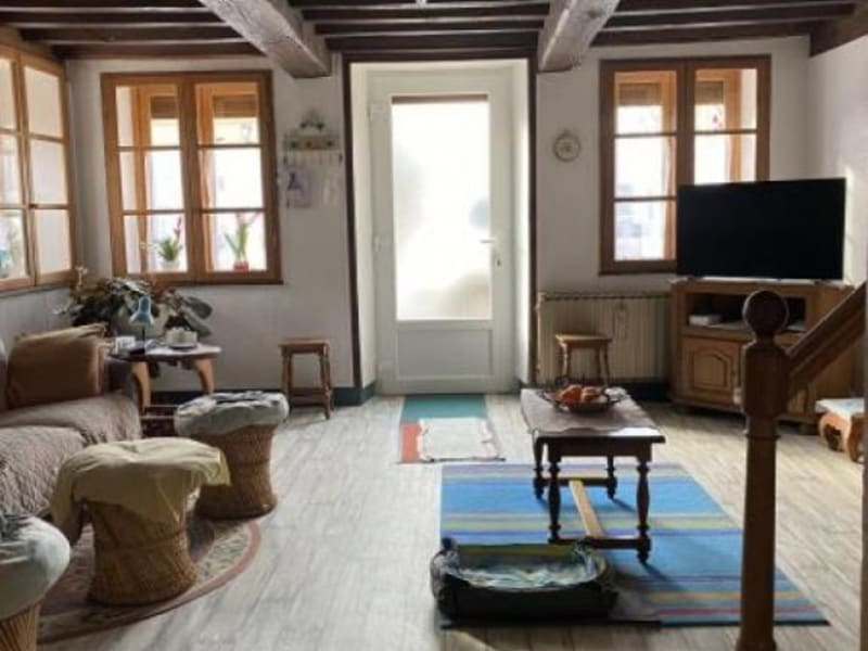 Vente maison / villa Gespunsart 86000€ - Photo 1
