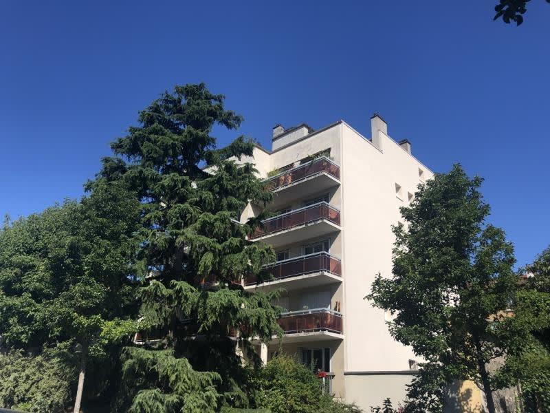 Sale apartment Issy les moulineaux 289500€ - Picture 6