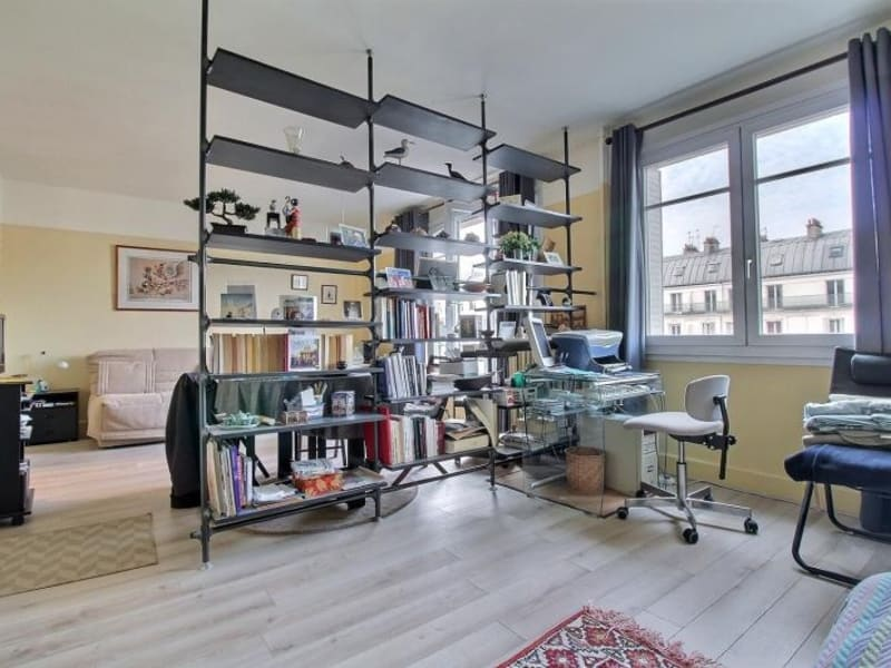 Vente appartement Paris 13ème 468 000€ - Photo 5