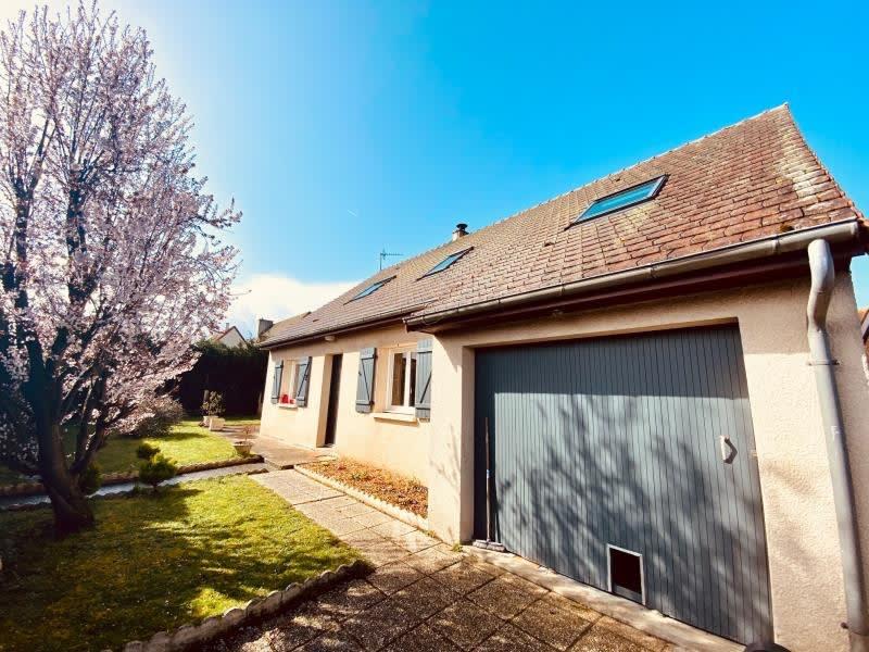 Vente maison / villa Bellengreville 245000€ - Photo 1