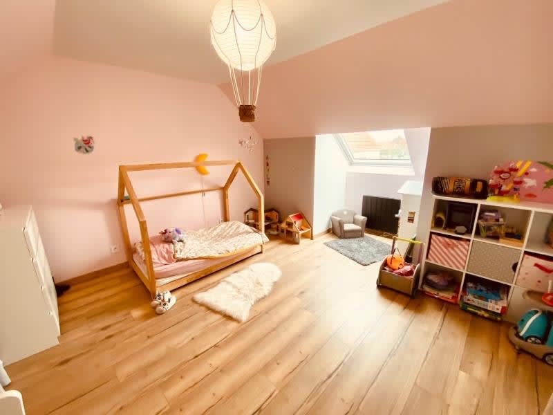 Vente maison / villa Bellengreville 245000€ - Photo 9