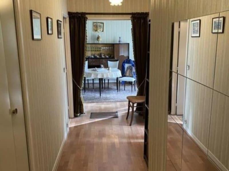 Sale apartment Issy les moulineaux 525000€ - Picture 6