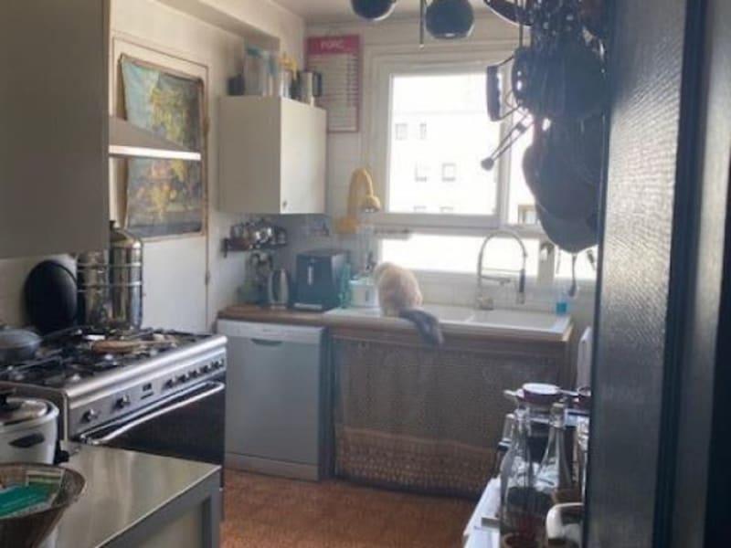 Vente appartement Paris 18ème 564000€ - Photo 5