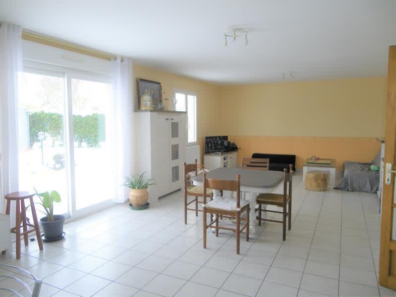 Sale house / villa Le mans 244500€ - Picture 2