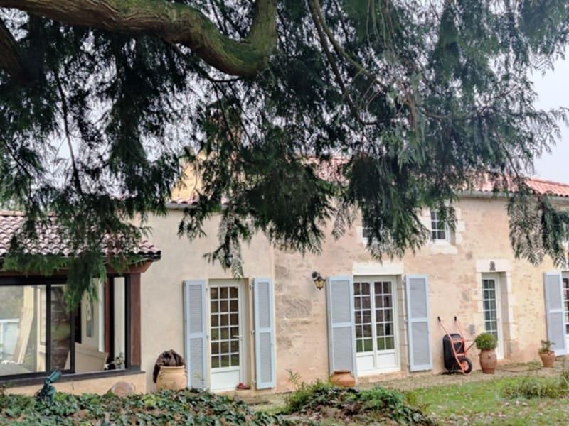 Vente maison / villa Saint cyr des gats 257600€ - Photo 1