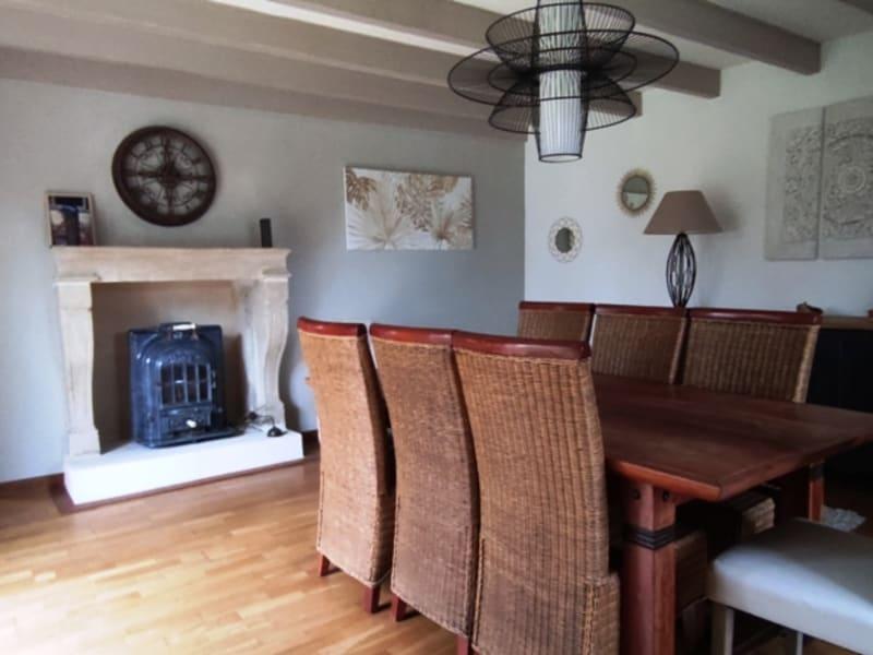 Vente maison / villa Saint cyr des gats 257600€ - Photo 5