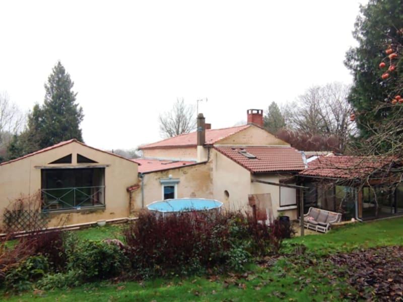 Vente maison / villa Saint cyr des gats 257600€ - Photo 17