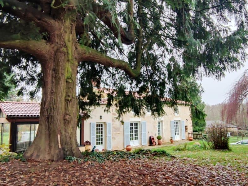 Vente maison / villa Saint cyr des gats 257600€ - Photo 18