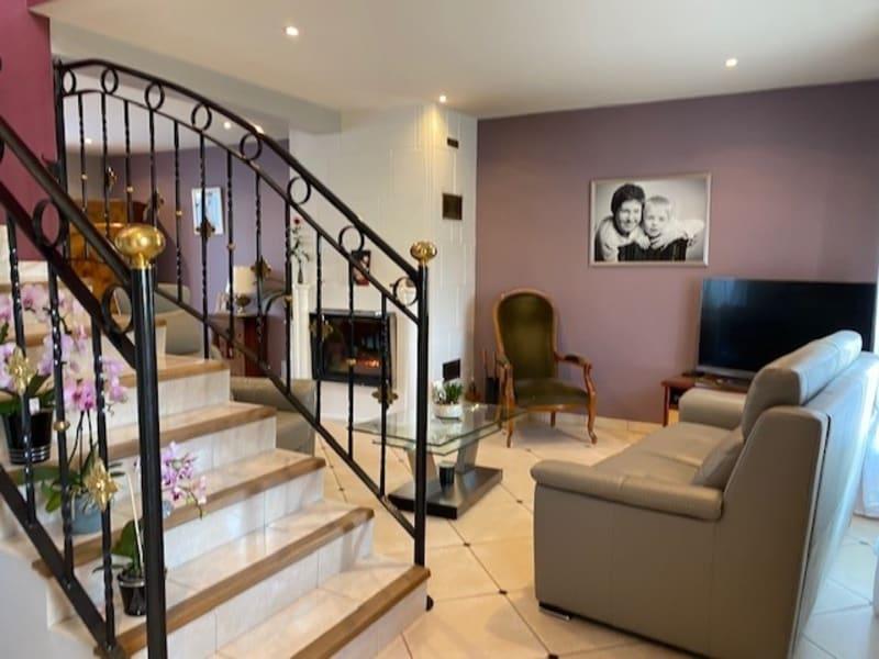 Vendita casa Mesnil en thelle 449800€ - Fotografia 1