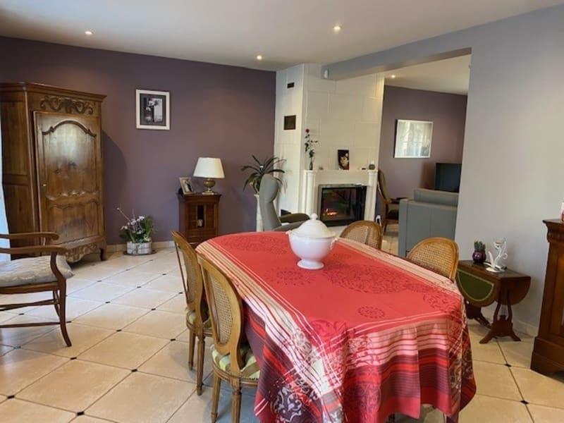 Vendita casa Mesnil en thelle 449800€ - Fotografia 2