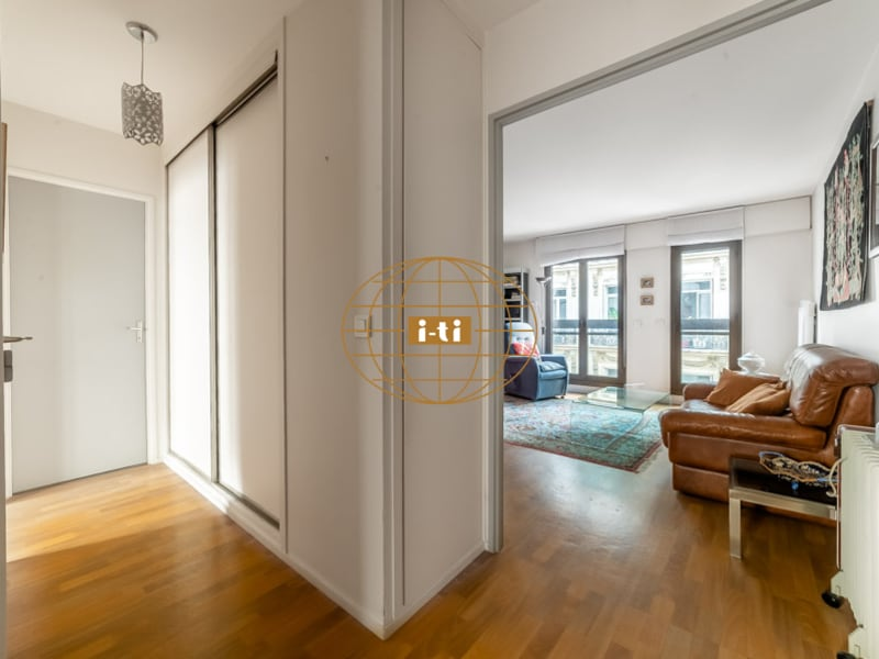 Vente appartement Paris 17ème 459 000€ - Photo 4