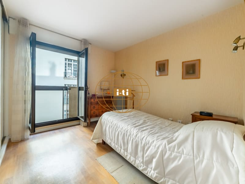 Vente appartement Paris 17ème 459 000€ - Photo 6