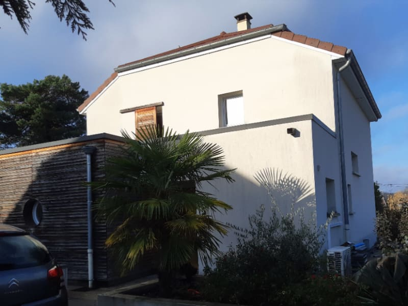 Vente maison / villa Damparis 309 000€ - Photo 1
