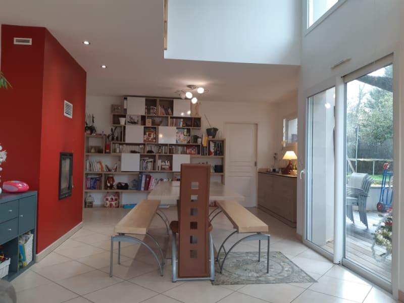 Sale house / villa Damparis 309000€ - Picture 2