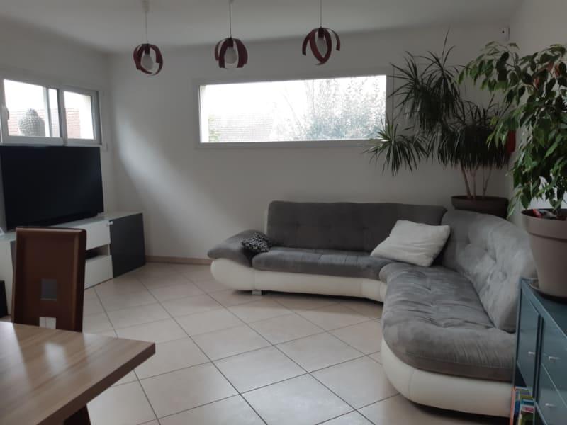 Sale house / villa Damparis 309000€ - Picture 3