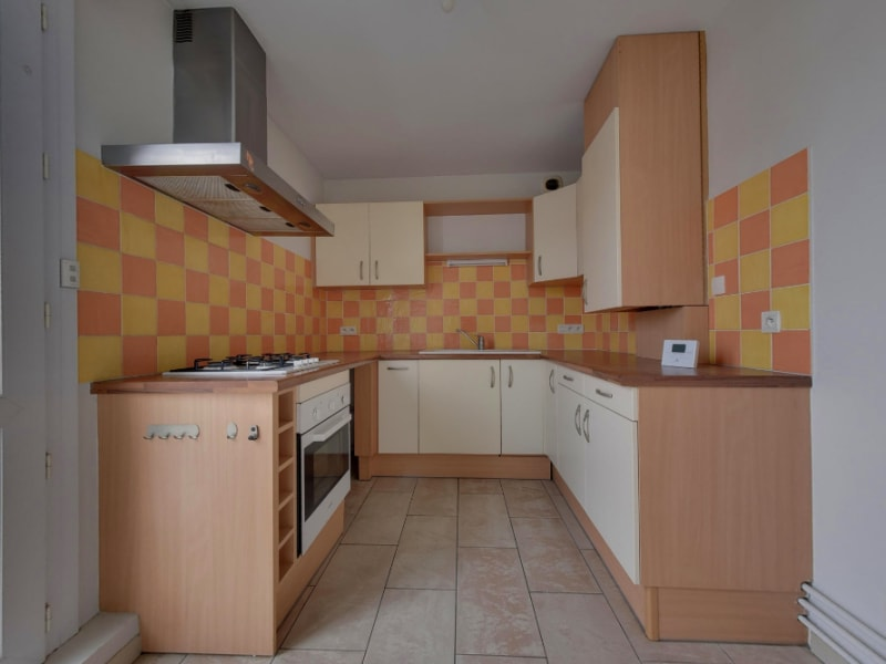 Sale apartment La rochelle 296 500€ - Picture 2
