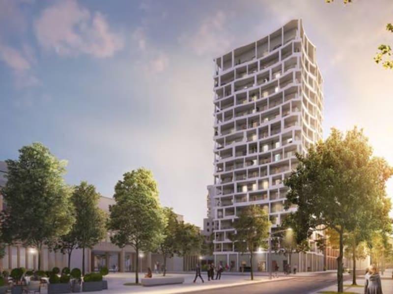 Sale apartment Lyon 2ème 888399€ - Picture 1