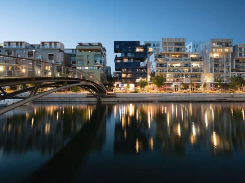 Sale apartment Lyon 2ème 888399€ - Picture 2