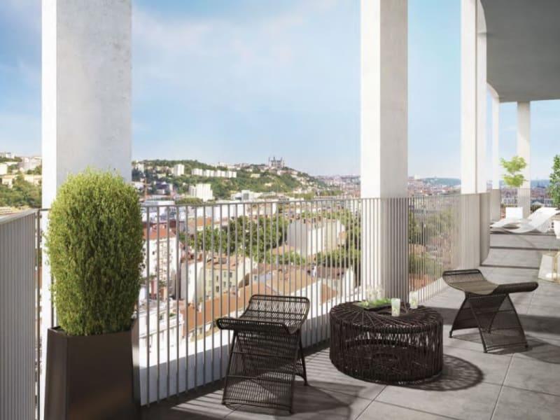Sale apartment Lyon 2ème 888399€ - Picture 3