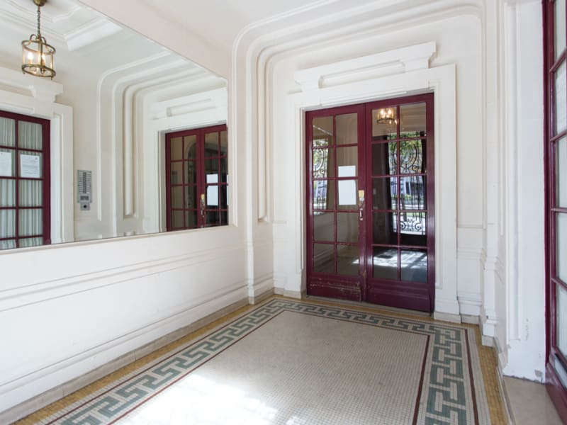 Verkoop  appartement Paris 15ème 99000€ - Foto 2