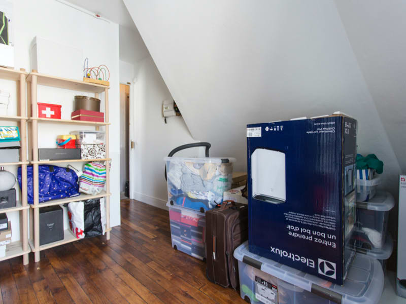 Verkoop  appartement Paris 15ème 99000€ - Foto 5