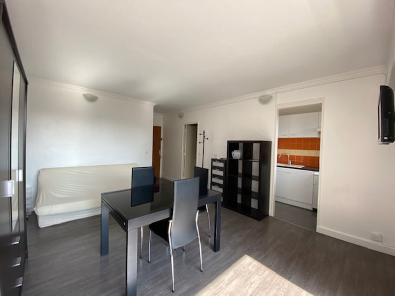 Alquiler  apartamento Paris 15ème 980€ CC - Fotografía 1