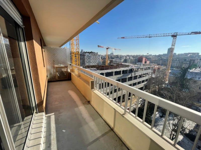 Alquiler  apartamento Paris 15ème 980€ CC - Fotografía 2