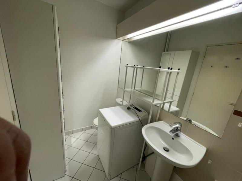 Alquiler  apartamento Paris 15ème 980€ CC - Fotografía 4