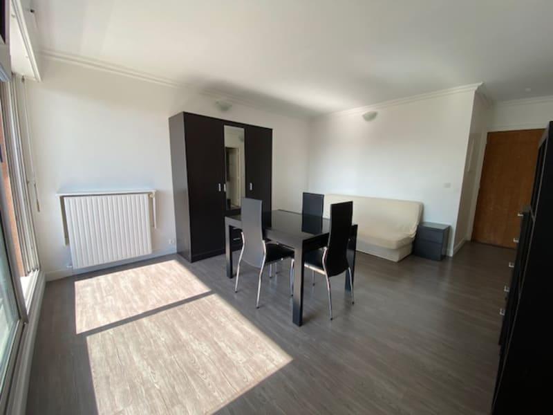 Alquiler  apartamento Paris 15ème 980€ CC - Fotografía 6