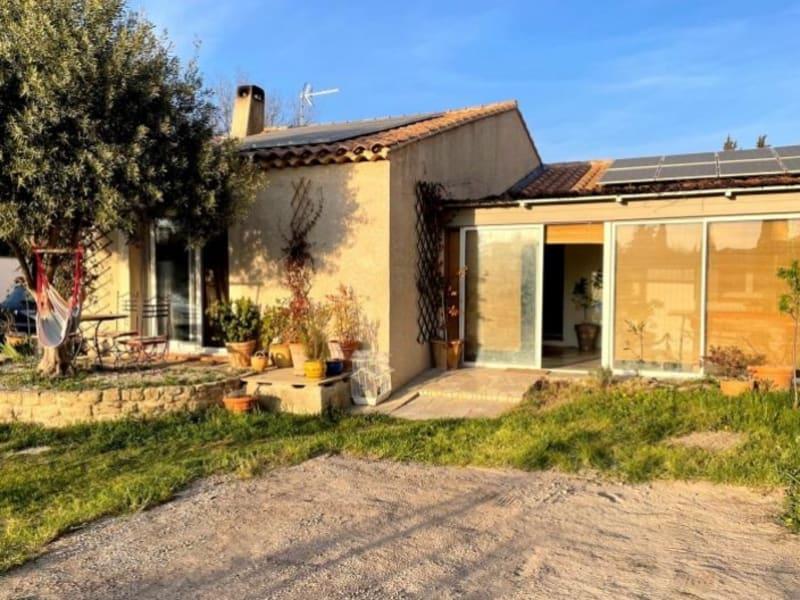 Vente maison / villa Pelissanne 415000€ - Photo 1