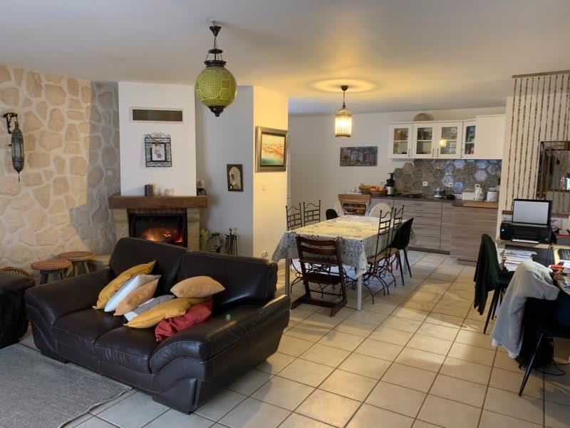 Sale house / villa Pelissanne 415000€ - Picture 2