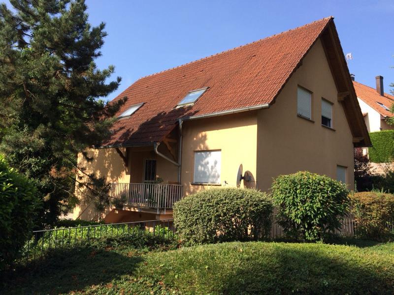Vente appartement Lauterbourg 125000€ - Photo 1