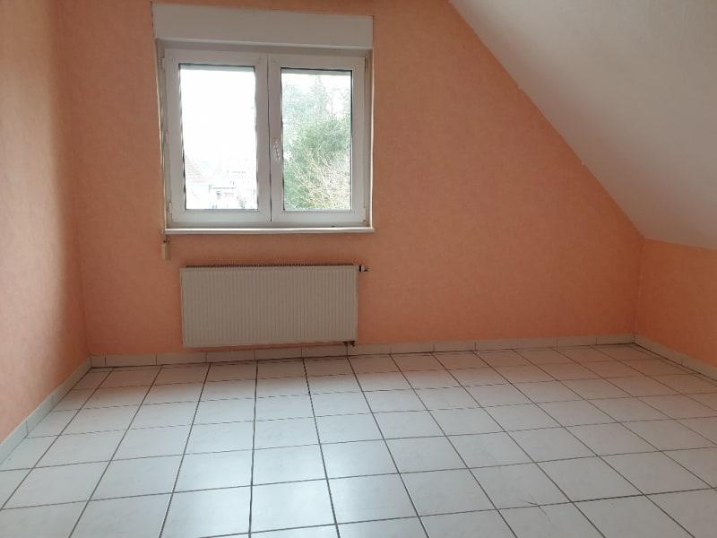 Vente appartement Lauterbourg 125000€ - Photo 5
