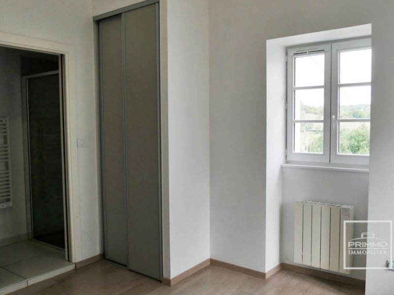 Sale house / villa Saint didier au mont d or 460000€ - Picture 7
