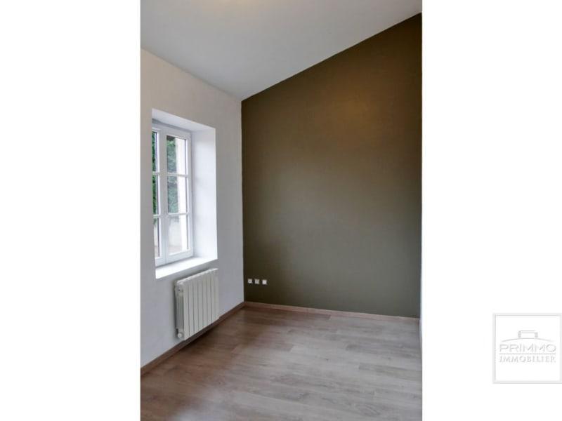 Vente maison / villa Saint didier au mont d or 460000€ - Photo 10